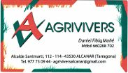 Agrivivers SAT