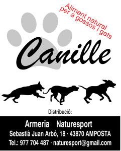 logo canille